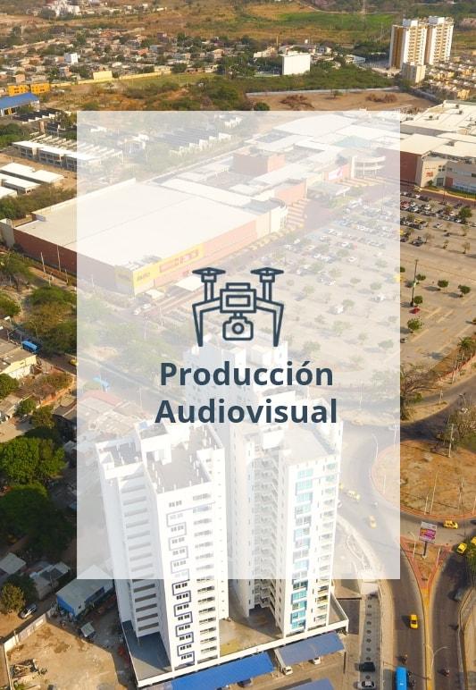 Producción Audiovisual SRCC