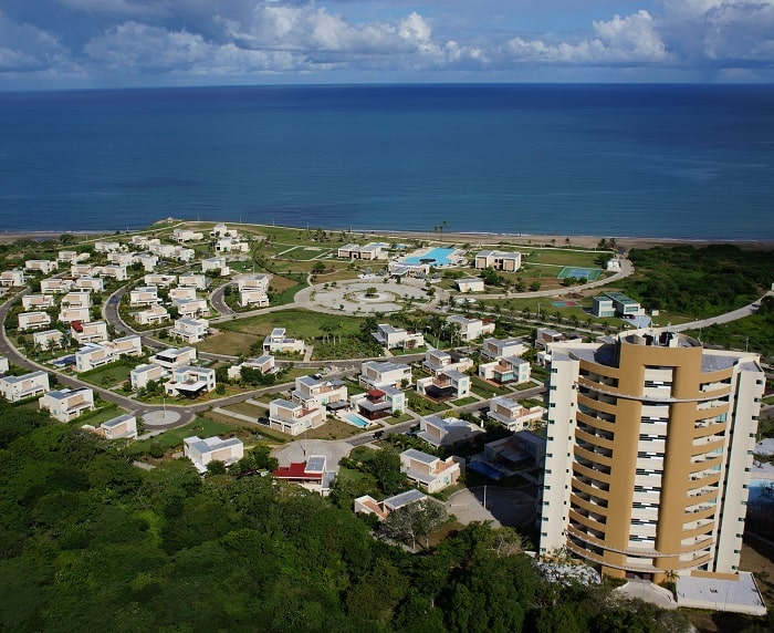 Agua Marina Beach Resort