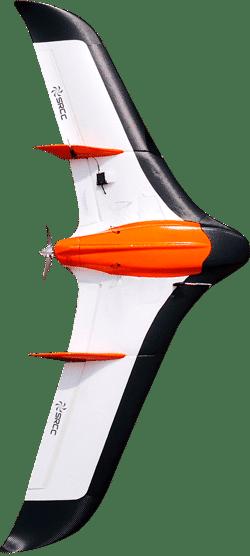 srcc drone volando