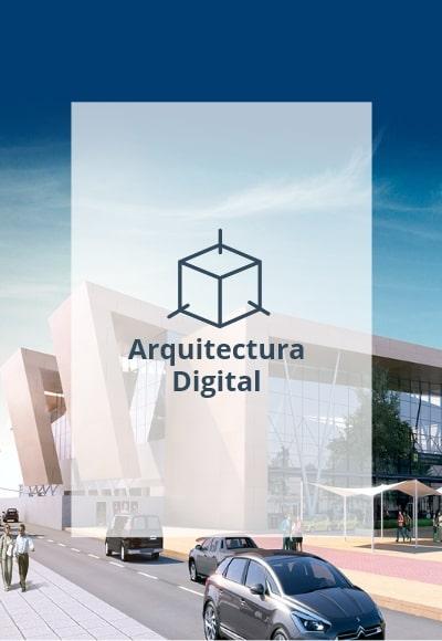 Arquitectura Digital SRCC